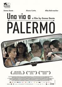 Inlay van Una Via A Palermo