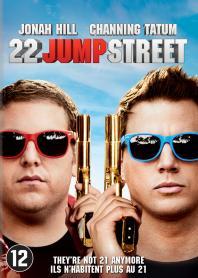 Inlay van 22 Jump Street