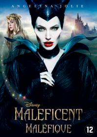 Inlay van Maleficent