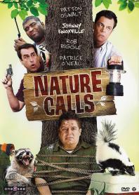 Inlay van Nature Calls