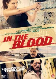 Inlay van In The Blood