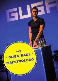 Inlay van Guga Baul Maestroloog