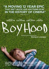 Inlay van Boyhood