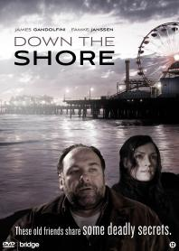 Inlay van Down The Shore