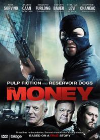 Inlay van Money