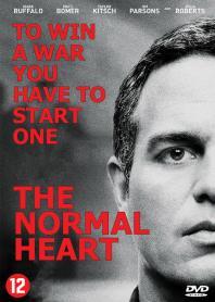 Inlay van The Normal Heart