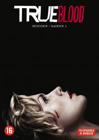 Inlay van True Blood, Seizoen 7