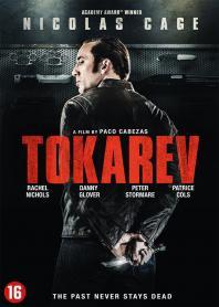 Inlay van Tokarev