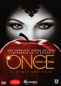 Inlay van Once Upon A Time, Seizoen 3