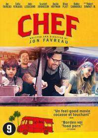 Inlay van Chef