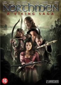 Inlay van Northmen, A Viking Saga