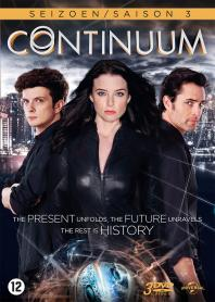 Inlay van Continuum, Seizoen 3