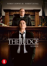 Inlay van The Judge