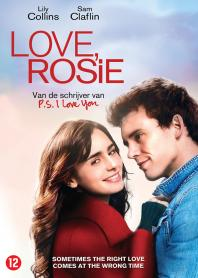 Inlay van Love, Rosie