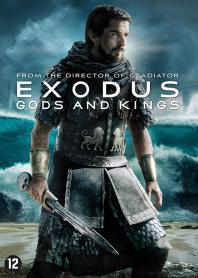 Inlay van Exodus: Gods And Kings