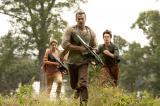 Screenshot van Insurgent