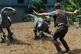 Screenshot van Jurassic World