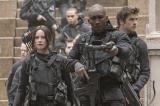 Screenshot van The Hunger Games: Mockingjay, Part 2