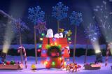 Screenshot van Snoopy En De Peanuts - De Film