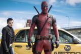 Screenshot van Deadpool