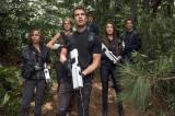 Screenshot van The Divergent Series: Allegiant