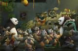 Screenshot van Kung Fu Panda 3