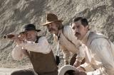 Screenshot van Bone Tomahawk