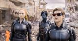Screenshot van X-men: Apocalypse