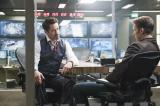 Screenshot van Captain America - Civil War