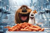 Screenshot van The Secret Life Of Pets