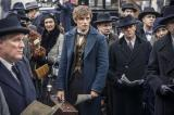 Screenshot van Fantastic Beasts And Where To Find Them