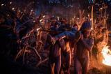 Screenshot van The Lost City Of Z