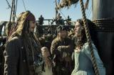 Screenshot van Pirates Of The Caribbean 5: Salazar's Revenge
