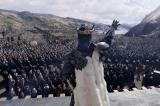 Screenshot van King Arthur: Legend Of The Sword