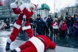 Screenshot van Bad Santa 2