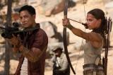 Screenshot van Tomb Raider