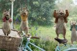 Screenshot van Peter Rabbit