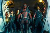 Screenshot van Deadpool 2