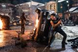 Screenshot van Bleeding Steel