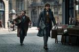 Screenshot van Fantastic Beasts: The Crimes Of Grindelwald