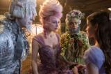 Screenshot van The Nutcracker & The Four Realms