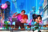Screenshot van Ralph Breaks The Internet