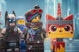 Screenshot van The Lego Movie 2: The Second Part