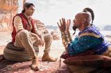 Screenshot van Aladdin