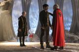 Screenshot van Krypton, Seizoen 1