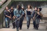 Screenshot van The Walking Dead, Seizoen 9
