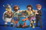 Screenshot van Playmobil: De Film