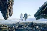 Screenshot van Game Of Thrones, Seizoen 8