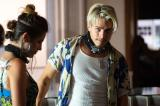Screenshot van Infamous