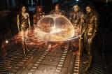 Screenshot van Zack Snyder's Justice League